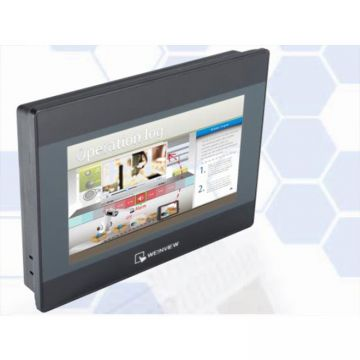 HMI 触控屏 人机界面——威纶通TK系列触控屏